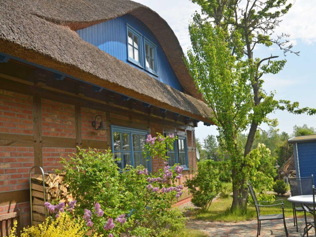 Fachwerkhäuser Gager F562 Haus 1 Valerius mit Saun