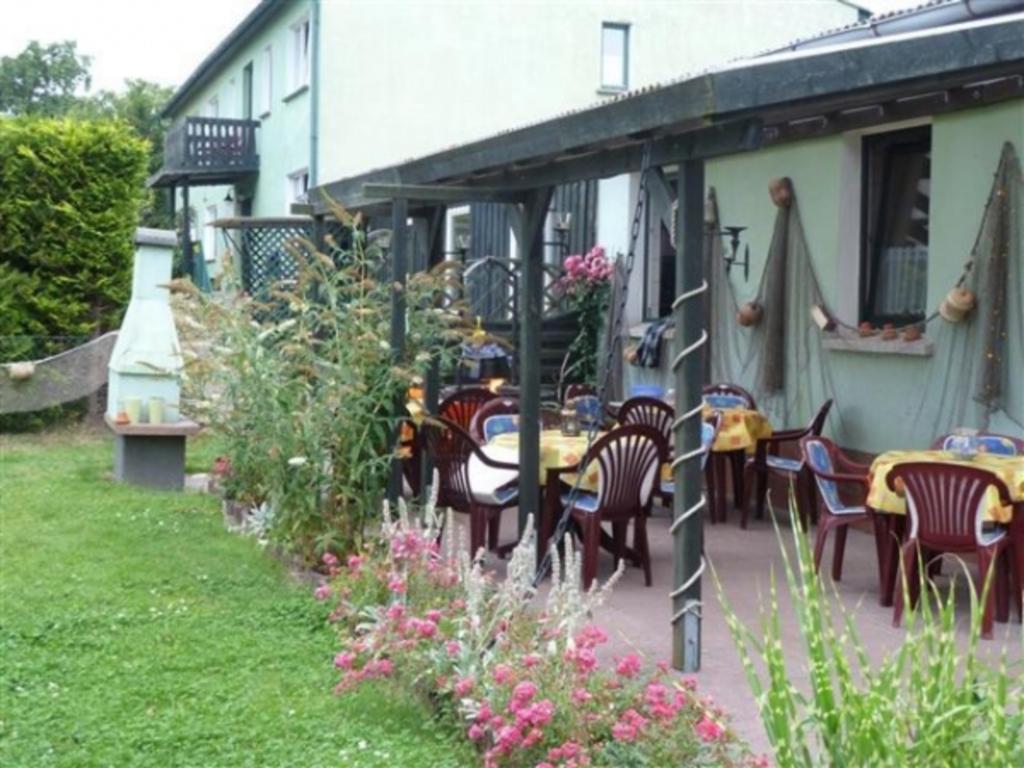 Barthel's Hof - Frühstückspension mit Ferienwohnu