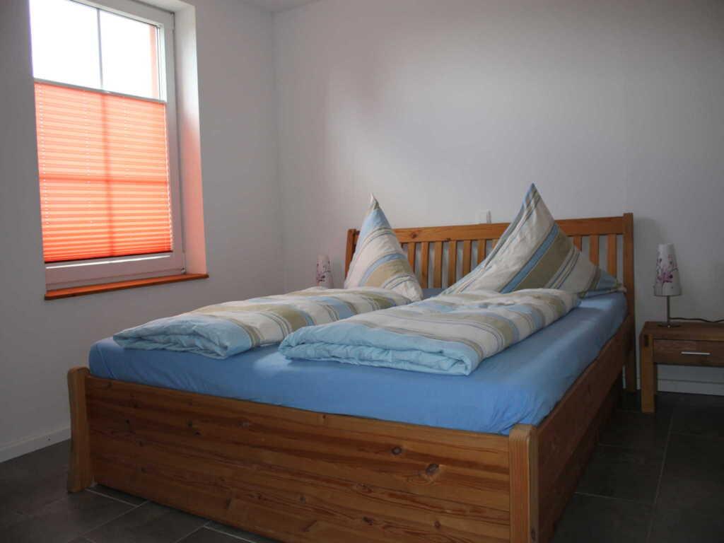 Bed and Breakfast 'Achtern Bäuken', Zimmer 1