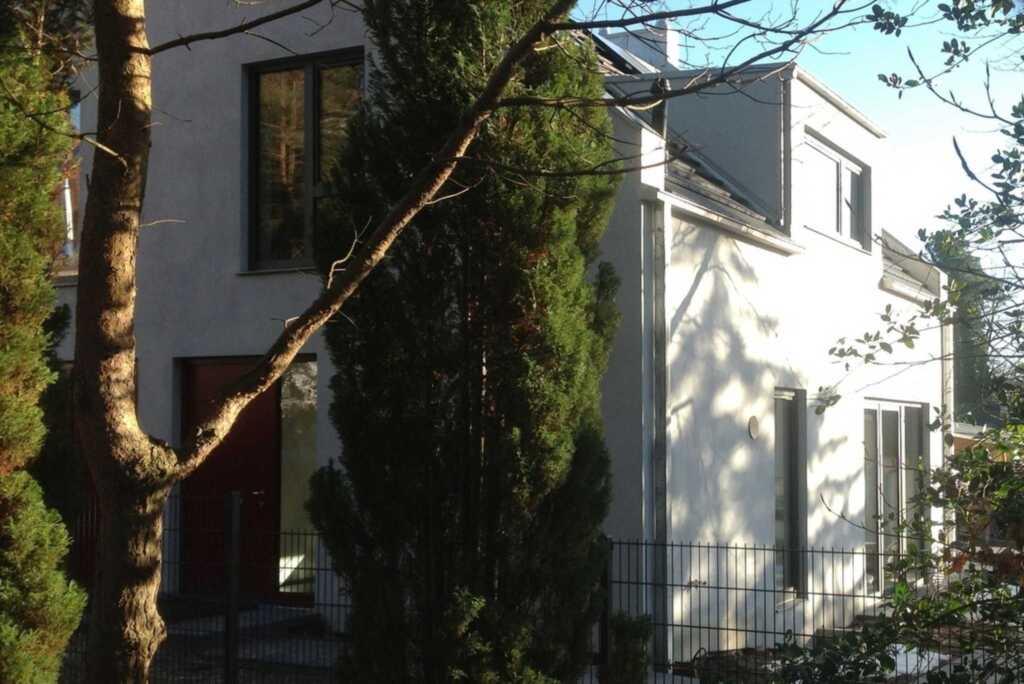Ferienhaus Sonnensteg 23 SE, Ferienwohnung 2
