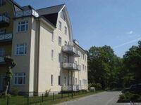 Haus Lindenhof - Strandstraße, Ferienwohnung Lindenhof in Graal-Müritz (Ostseeheilbad) - kleines Detailbild