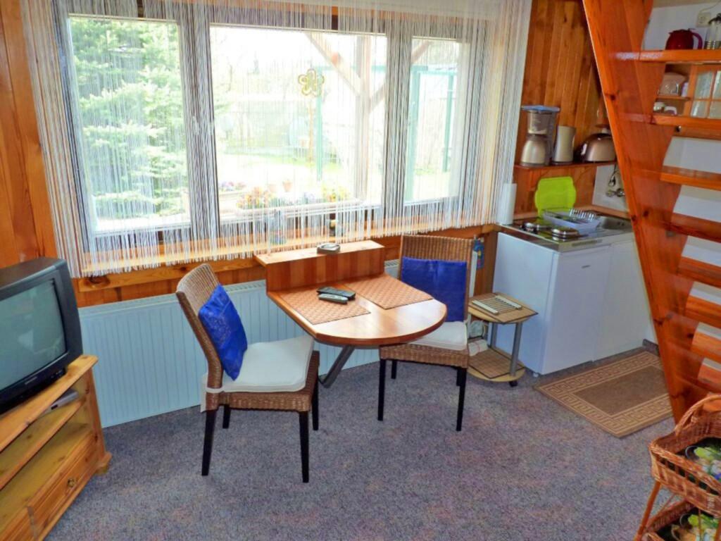 Ferienhaus Silvia, Ferienhaus