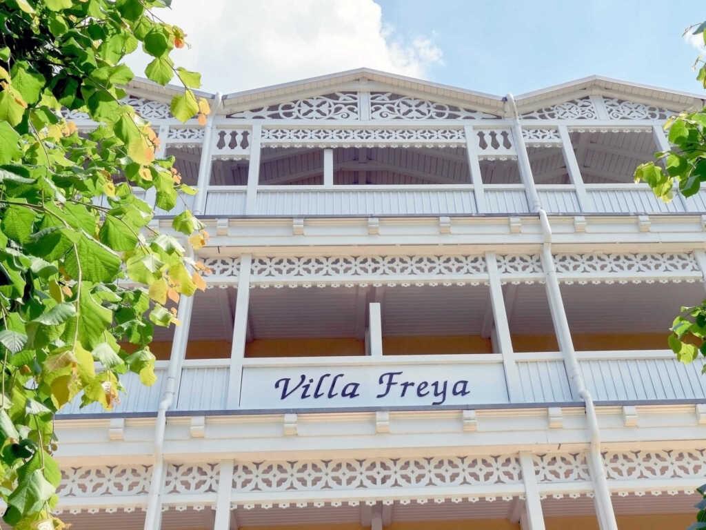 Villa Freya F549 WG 3 im 2. OG mit 2 Balkonen, FY0
