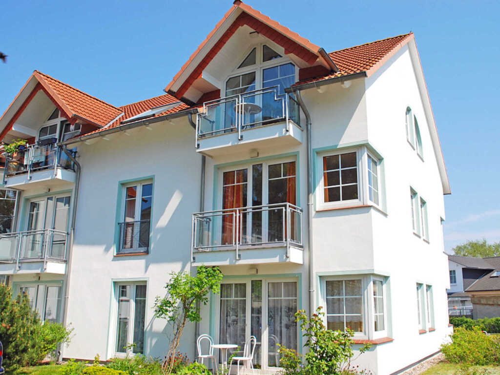 Haus Granitzblick F 513 WG 18 im Dachgeschoss, GB1