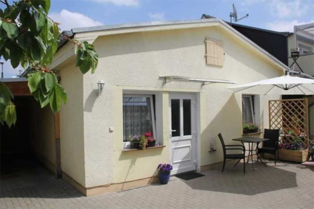 Ferienhaus Heringsdorf USE 2641, USE 2641