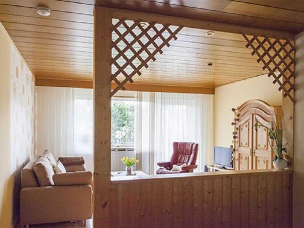 Haus Meckbach, Ferienwohnung Haus Meckbach