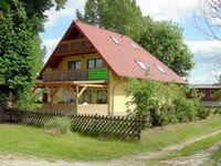 kinderfreundliches Ferienparadies am Vilzsee, Bungalow 6 Typ B in Diemitz - kleines Detailbild