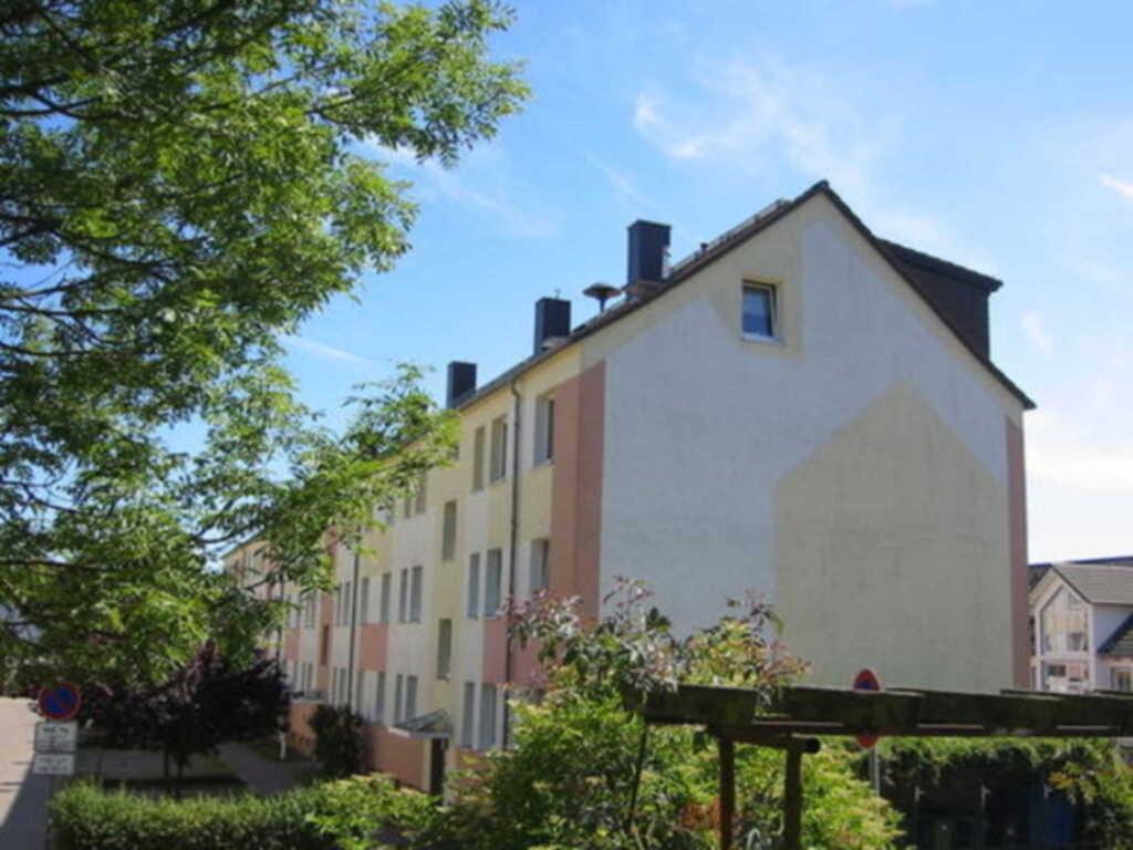 Ferienwohnung in Sassnitz, Ferienwohnung