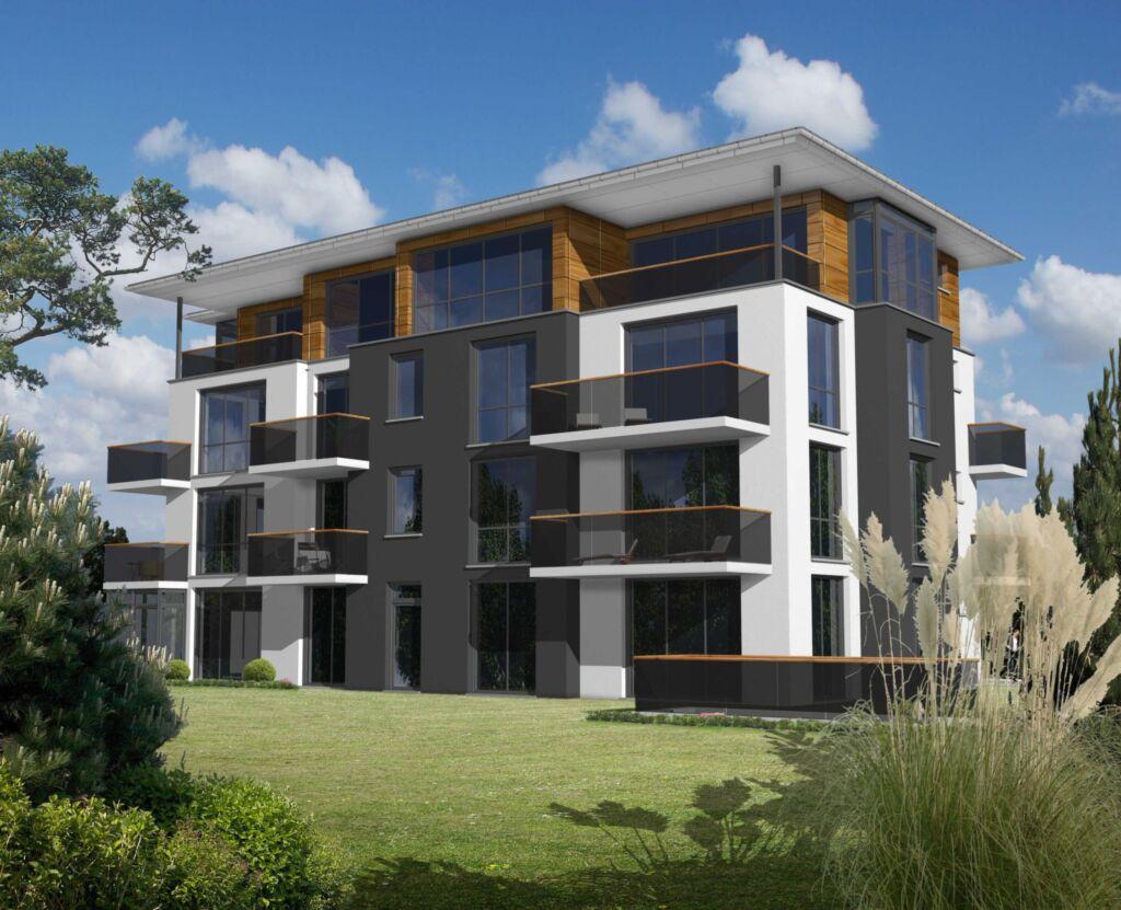 D�nenhaus Aurell, Penthouse 2 - Nr. 9