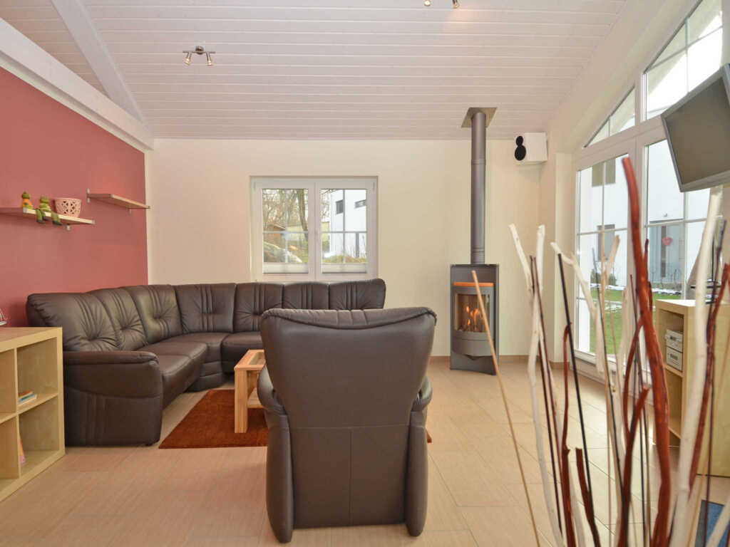 Strandhus Sellin F 535 Haus 2 mit Terrasse+ Sauna