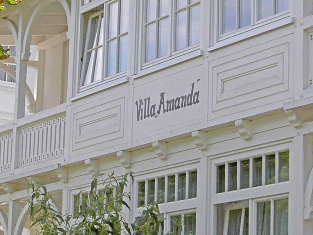 Villa Amanda F553 WG 08 im Dachgeschoss, AM8