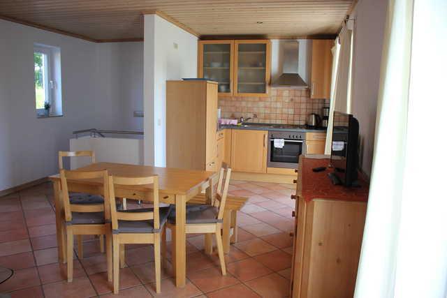 Haus am Mühlberg, Ferienwohnung 2