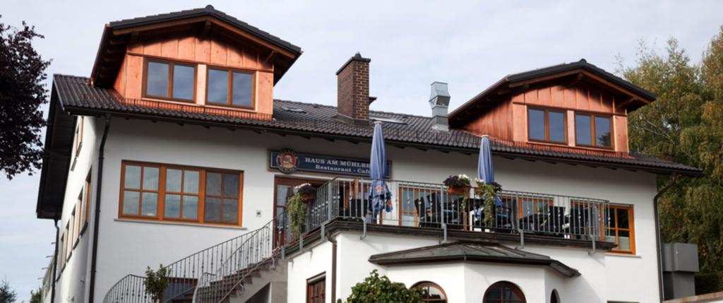 Haus am M�hlberg, Ferienwohnung 3