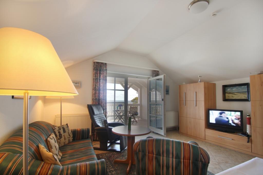 Aparthotel Ostsee (Strandpromenade Binz), H 35: 54