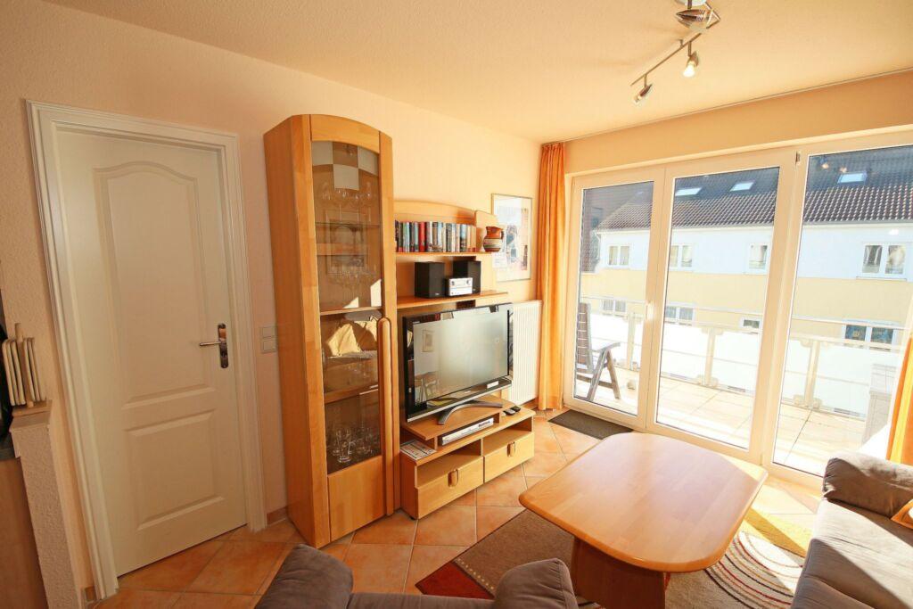 F.01 Appartement Feuerstein mit Balkon, Apparteme