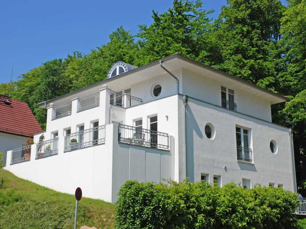 Villa am Park F559 WG 2 'Düne' im 1. OG mit Balkon
