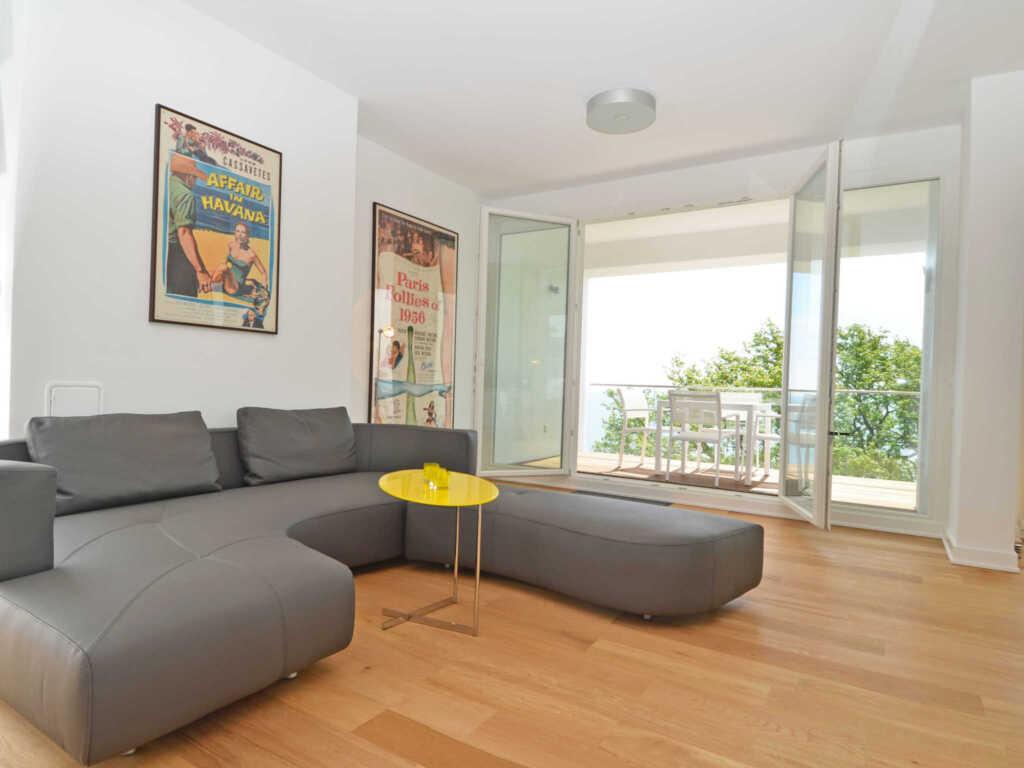 Ostseeresidenz Sassnitz F548 Penthouse 19 mit Meer