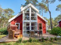 Strandpark Baabe F570 strandnahes Haus 270 mit Terrasse, SB270 in Baabe (Ostseebad) - kleines Detailbild