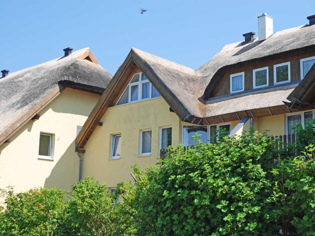 Strandhaus Lobbe F545 WG 8 im Erdgescho� mit Wint