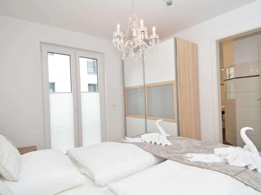 Residenz Margarete F596 WG 2.5 im 1. OG mit Balkon
