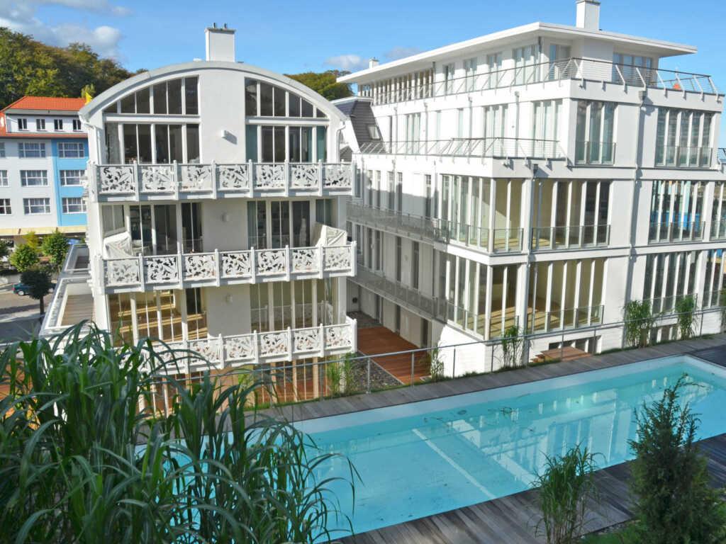 Villa Johanna F 593 WG 13 im 2. OG für hohe Wohnan