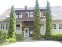 Haus am Glaseberg, Ferienwohnung in Bad Sachsa - kleines Detailbild