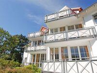 Villa Vilmblick F 554 WG 09 in Hochpaterre mit Balkon, VV09 in Lauterbach - kleines Detailbild