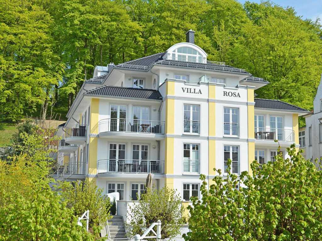 Villa Rosa F 595 WG 10 im 2.OG + ruhige Lage, RO 1