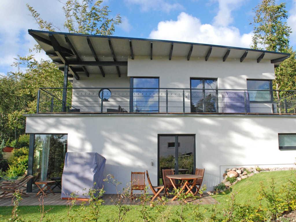Villa Cliffkante F 585 WG 01'Loft' im DG + Dachter