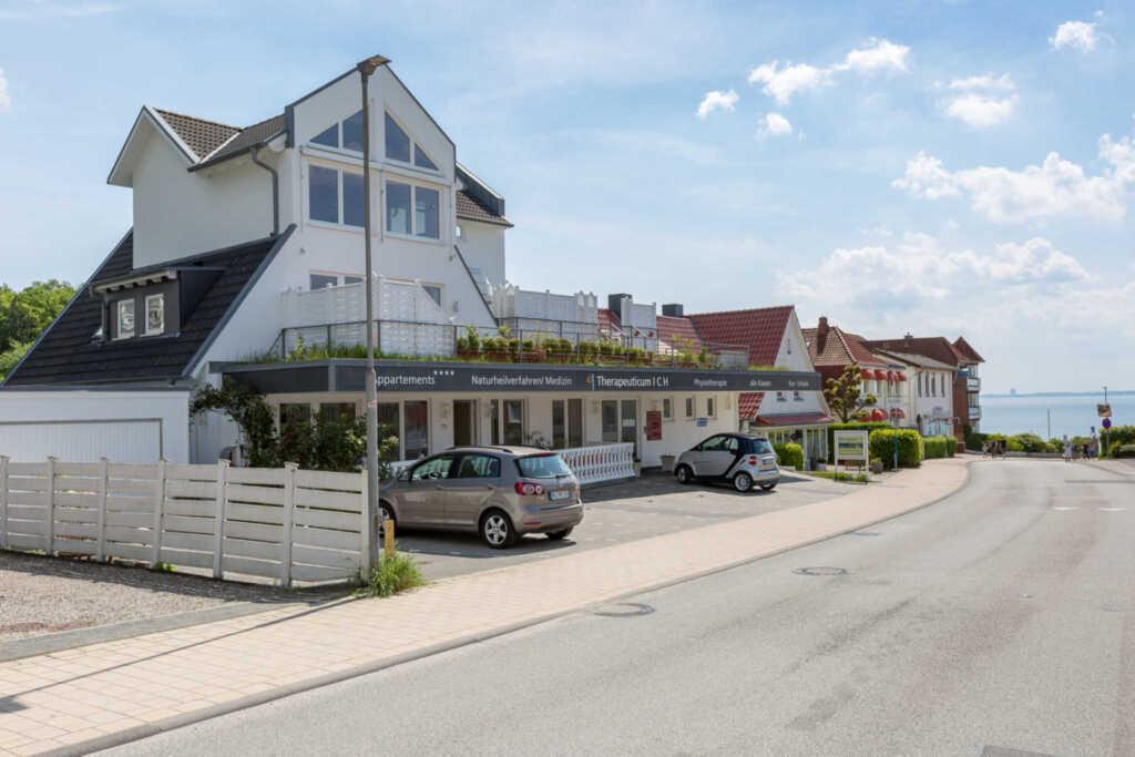 Villa Ambiente, Gorch Fock
