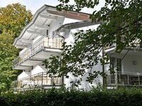 Strandwohnungen in Sellin F 571 WG 06 im 1. OG +2 Balkone, STW 6 in Sellin (Ostseebad) - kleines Detailbild