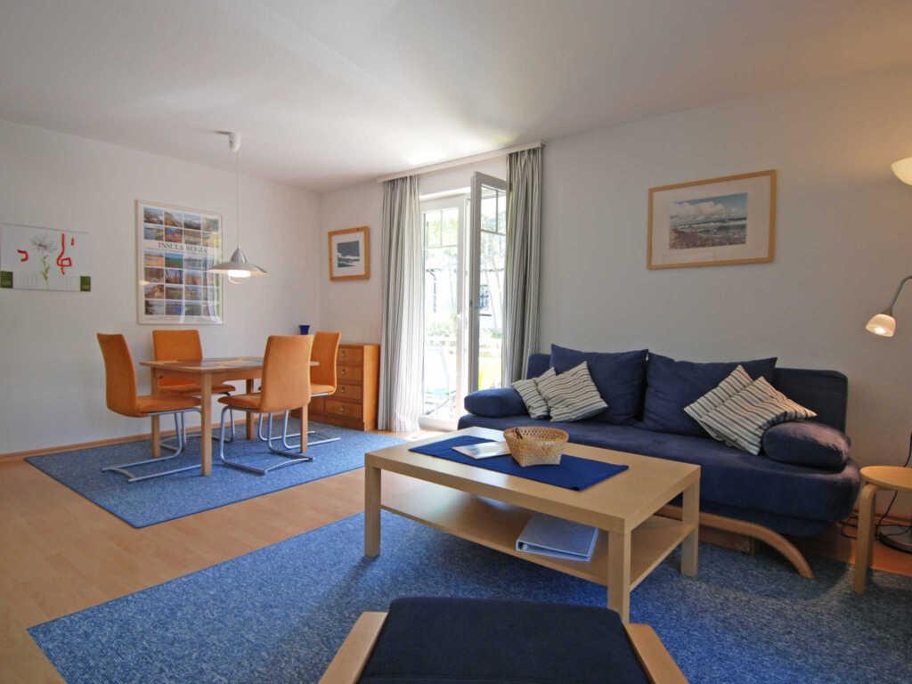 Strandwohnungen in Sellin F 571 WG 04 im 1. OG + 2