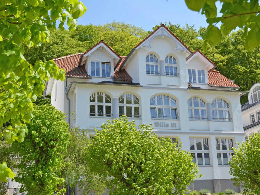 Villa Li F 546 WG 10 im 1.OG mit Internet & Parkpl