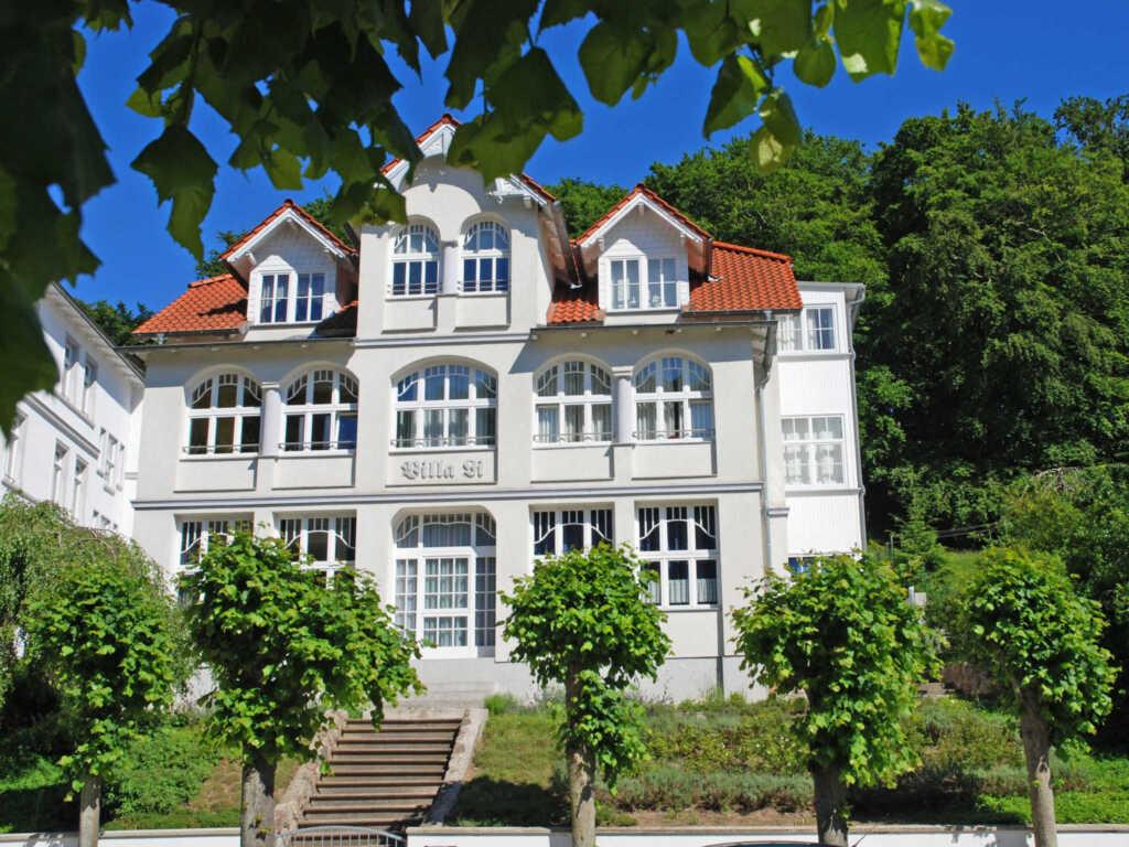 Villa Li F 546 WG 06 im 1.OG + Wintergarten, LI06