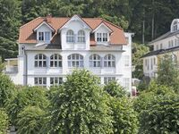 Villa Li F 546 WG 01 im EG mit Strandkorb auf Terrasse, LI01 in Sellin (Ostseebad) - kleines Detailbild