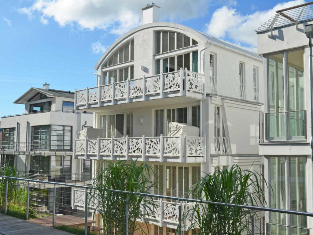Villa Johanna F 593 WG 12 im 2.OG + 3 Balkone, JO