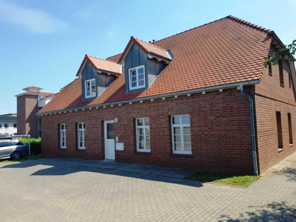Hafenmeisterhaus 113, Maisonette 113