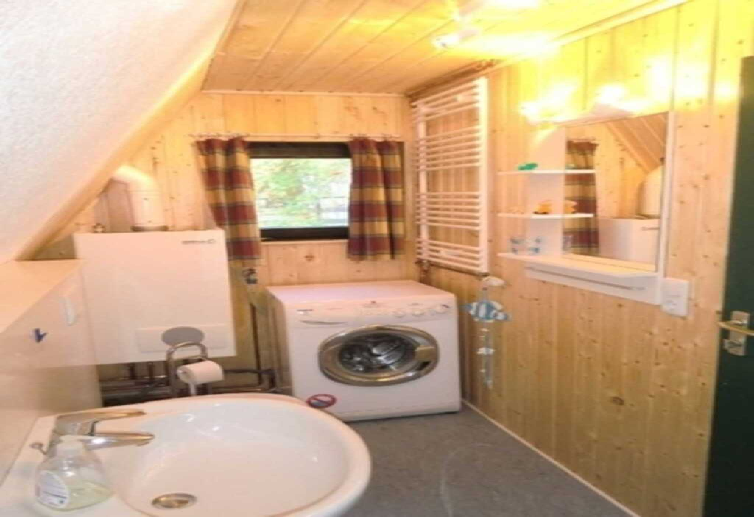 Waldsee Feriendienst, Nurdachhaus 30.10