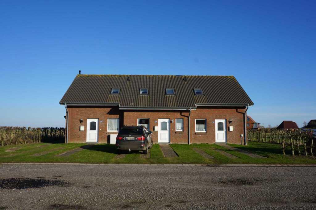Ferienhaus Herden, Anwaß 26 c (Endreihenhaus)
