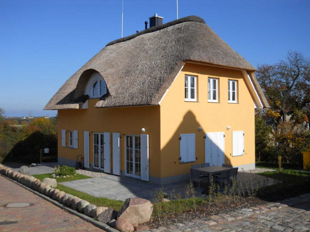 Ferienhaus Midsommar ..., GB-M