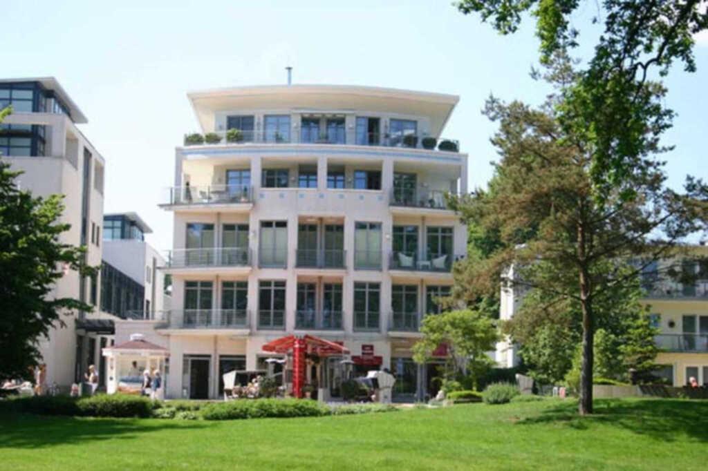 Kurpromenade 6, Kur605 - 3 Zimmerwohnung