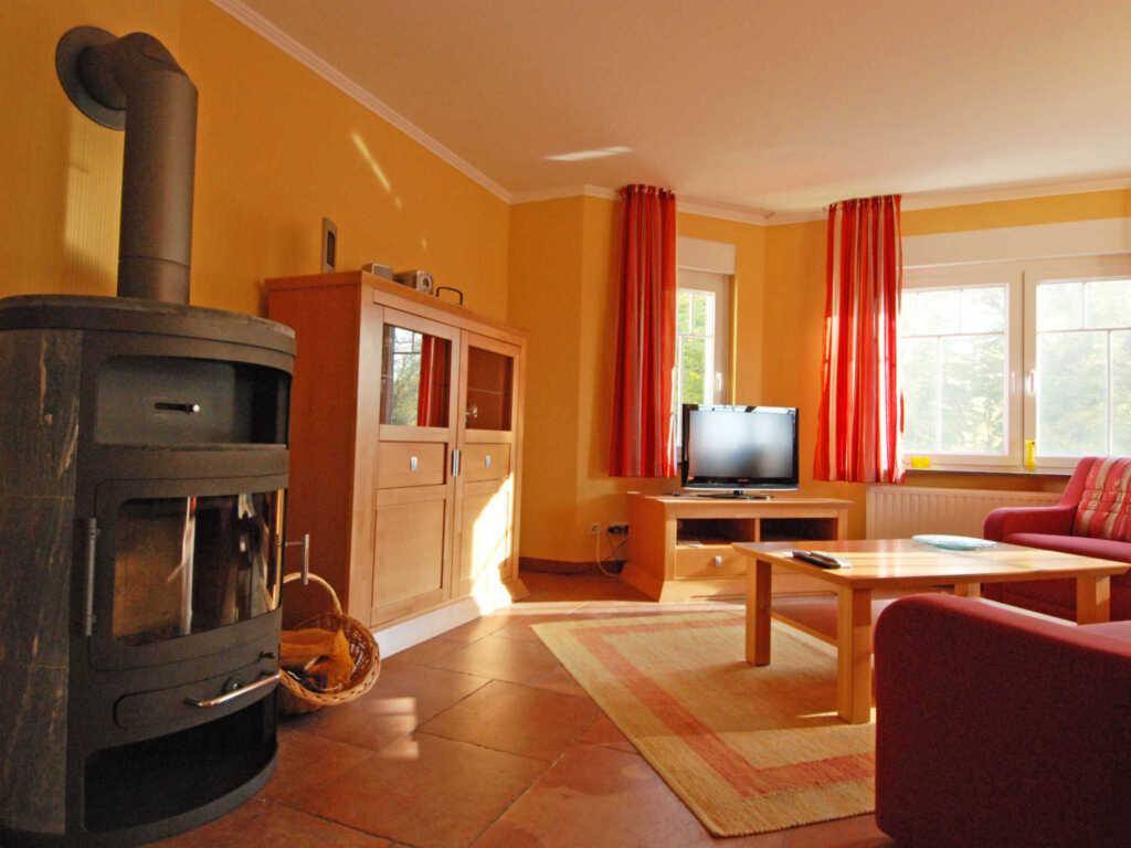 Villa am Meer F 574 WG 02 'Anker' im 1.OG mit Südb