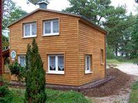 Ferienhaus Sonnenschein in Baabe, Ferienhaus in Baabe (Ostseebad) - kleines Detailbild