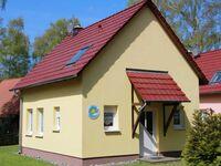 Ferienhaus Sonnenschein in Breege, Ferienhaus in Breege - Juliusruh auf Rügen - kleines Detailbild