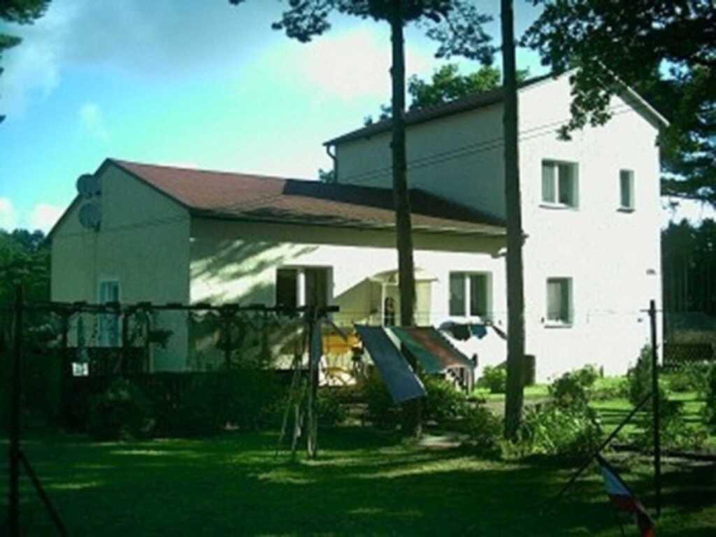 Ferienwohnung in Glowe auf Rügen, Ferienwohnung 'G