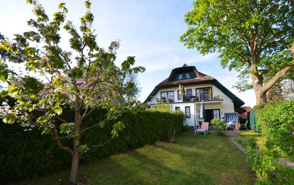 Ferienwohnungen 55 Kr�ning TZR, Fewo Hiddensee