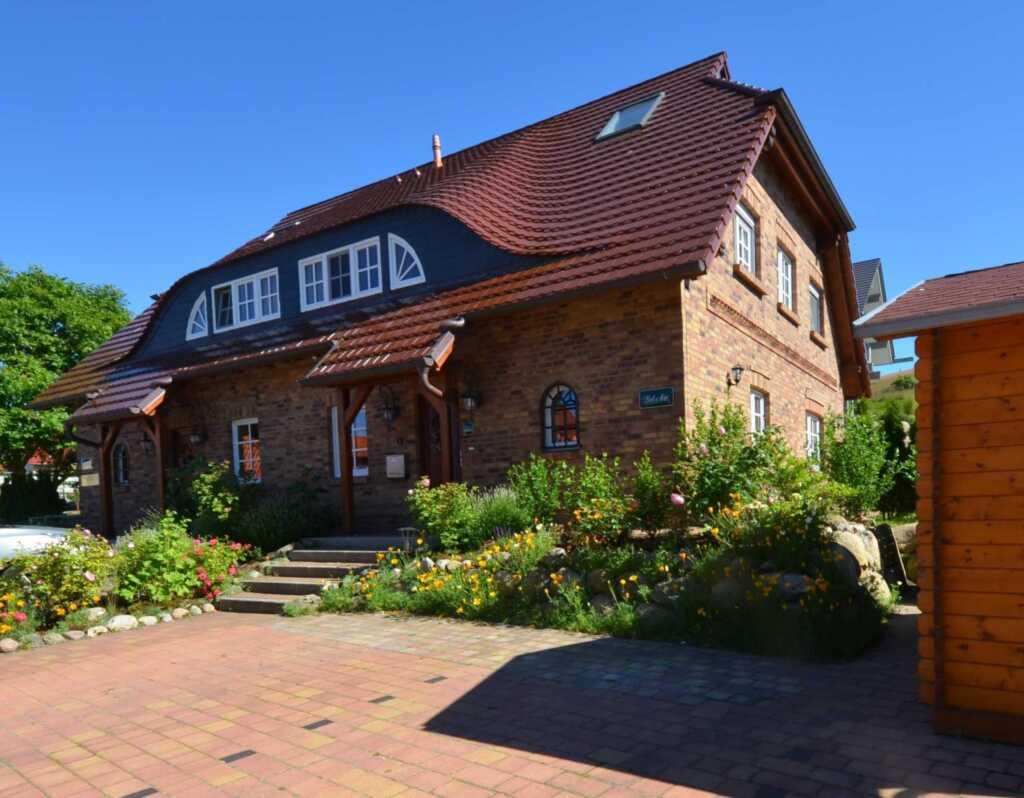Ferienwohnungen 55 Kröning TZR, Fewo Hiddensee