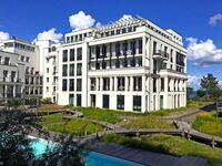 Villa Philine F612 Penthouse 28 mit Meerblick + Aussenpool, VP 28 in Sellin (Ostseebad) - kleines Detailbild