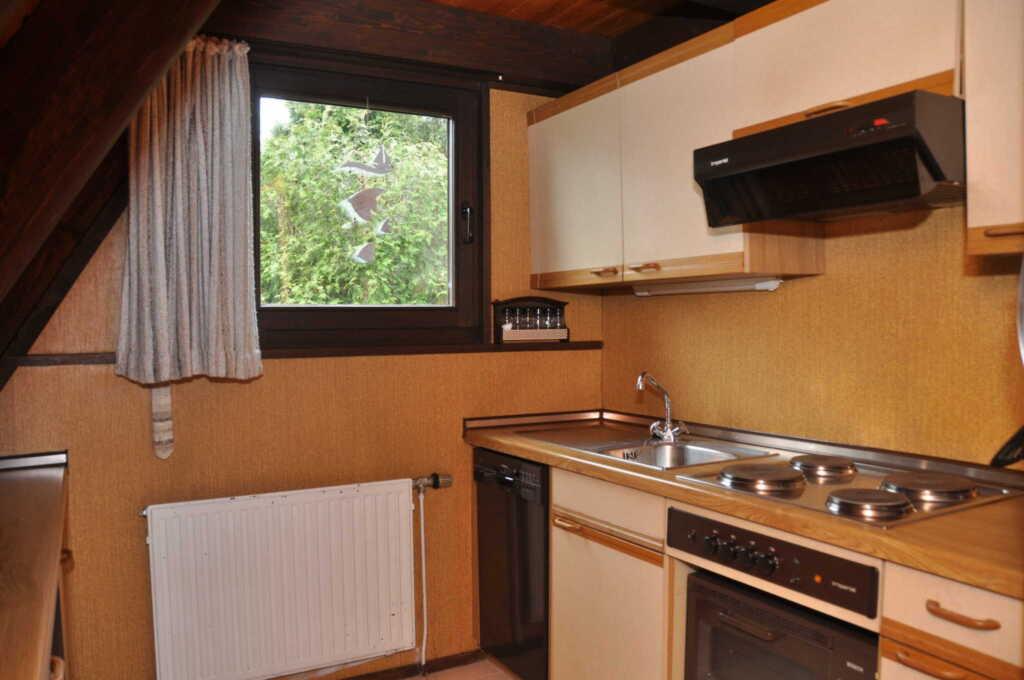 Haus Trapper - Nordseebad Burhave, Trapper #L19