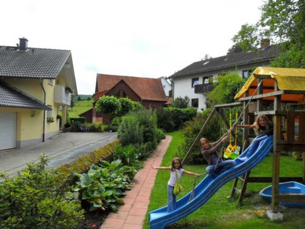 Ferienhof Christmann, Ferienwohnung Lara
